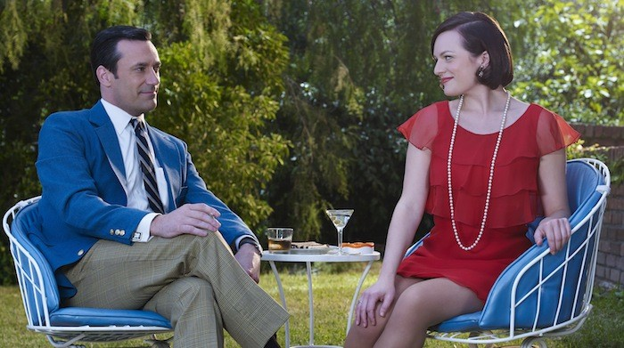 Netflix UK TV review: Mad Men Season 7, Episode 8 (Severance)