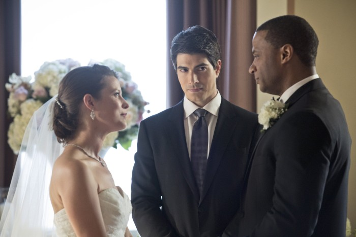 UK VOD TV recap: Arrow Season 3, Episode 17 (Suicidal Tendencies)