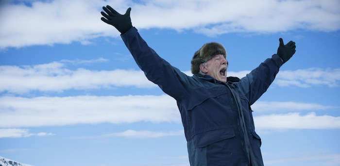Sky commissions Season 2 of Fortitude