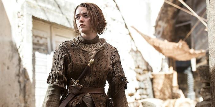 UK VOD TV review: Game of Thrones Season 5, Episode 2
