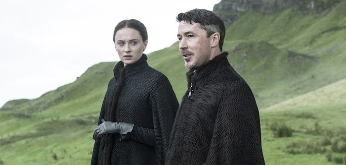 UK VOD TV review: Game of Thrones Season 5, Episode 6