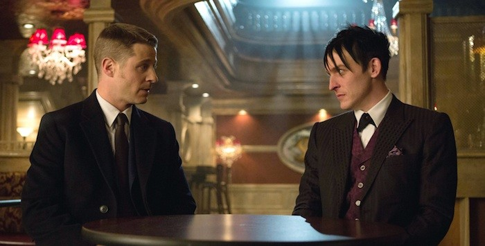Netflix UK TV review: Gotham Episode 13