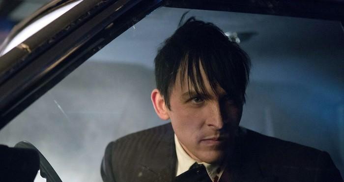 Netflix UK TV review: Gotham Episode 14