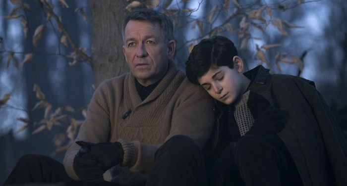 Netflix UK TV review: Gotham Episode 15 (The Scarecrow)