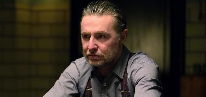 Netflix UK TV review: Gotham Episode 17 (Red Hood)