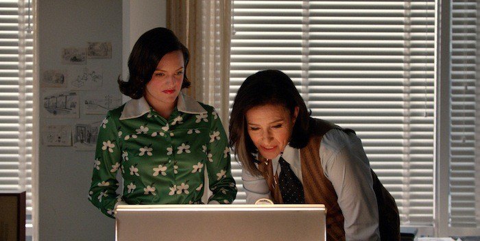 Netflix UK TV review: Mad Men Season 7, Episode 9 (New Business)