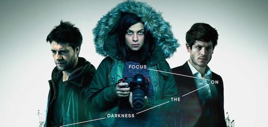 Netflix UK TV review: Residue (Season 1)