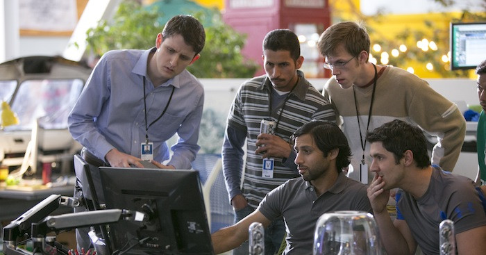 Silicon Valley Season 3 available to watch online in the UK from 20th April