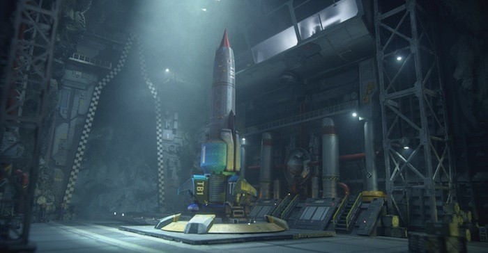 ITV review: Thunderbirds Are Go! (Episodes 1 to 3)