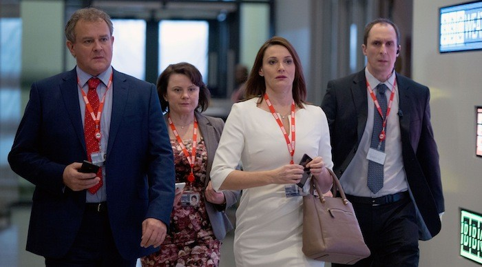 Why W1A should be your next box set