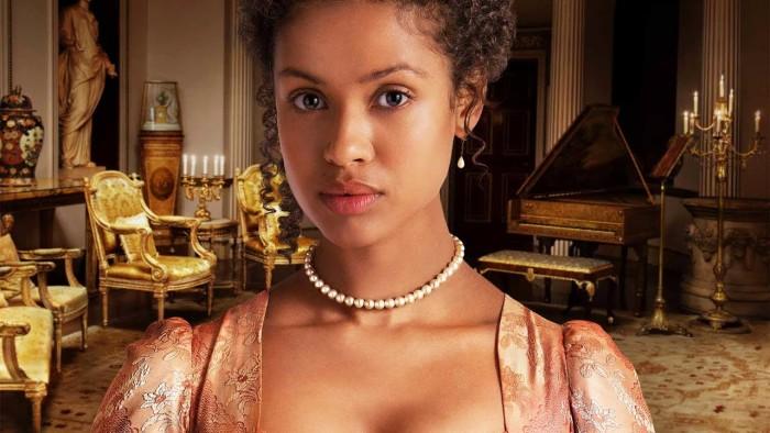 VOD film review: Belle