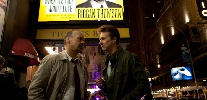 Netflix UK film review: Birdman