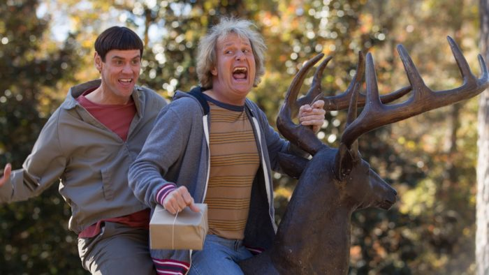 VOD film review: Dumb and Dumber To