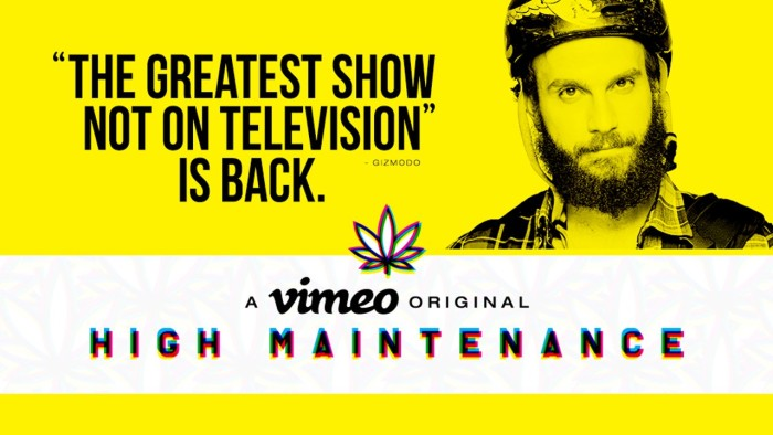 Vimeo web series High Maintenance moves to HBO