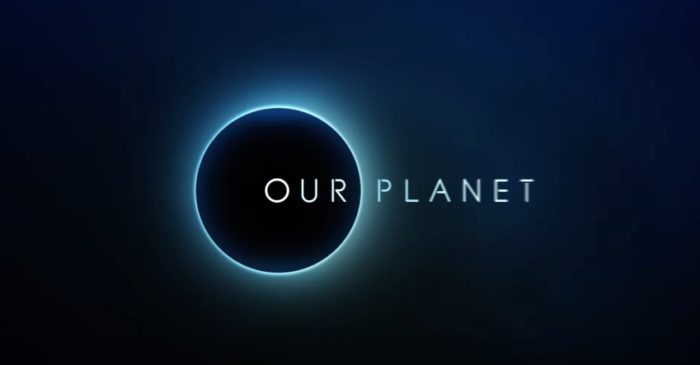 Our Planet: Netflix to release soundtrack and book