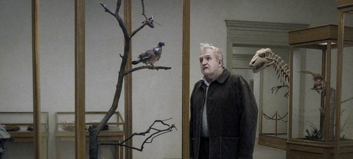 VOD film review: A Pigeon Sat on a Branch Reflecting on Existence