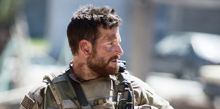 VOD film review: American Sniper