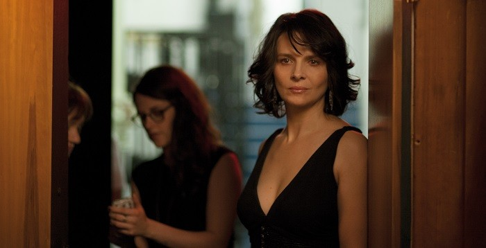 VOD film review: Clouds of Sils Maria