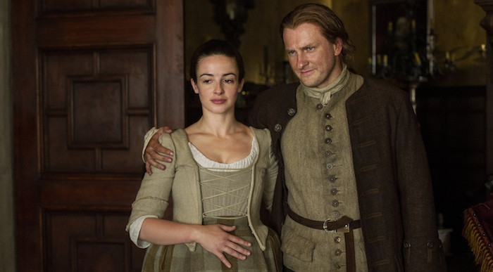 Amazon Prime UK TV review: Outlander Episode 13 (The Watch)