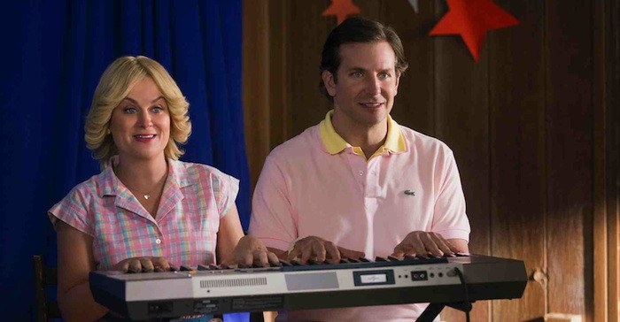 Watch Amy Poehler and Adam Scott reunite in Wet Hot American Summer: 10 Years Later