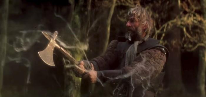 Short film review: Black Angel (1980)