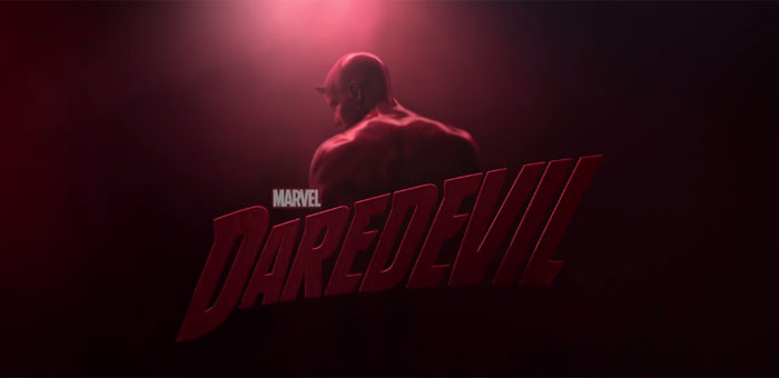 Marvel's Daredevil set for October DVD release
