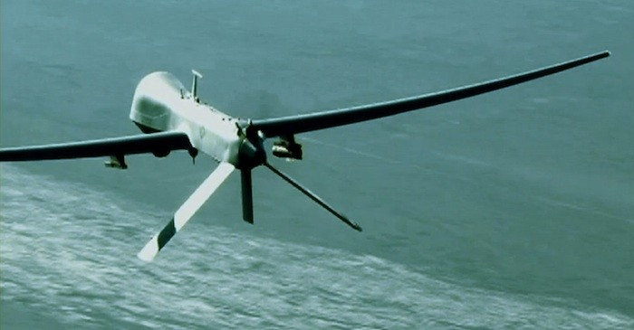 VOD film review: Drone