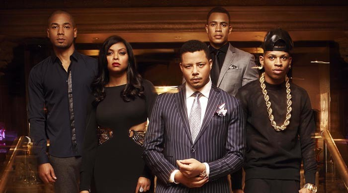 First look UK TV review: Empire Season 1