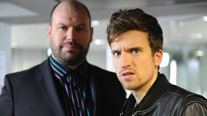 BBC iPlayer commissions six new comedy pilots, including Greg James debut