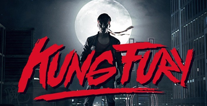 Short film review: Kung Fury