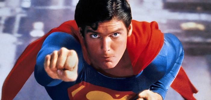 VOD film review: Superman (1978)