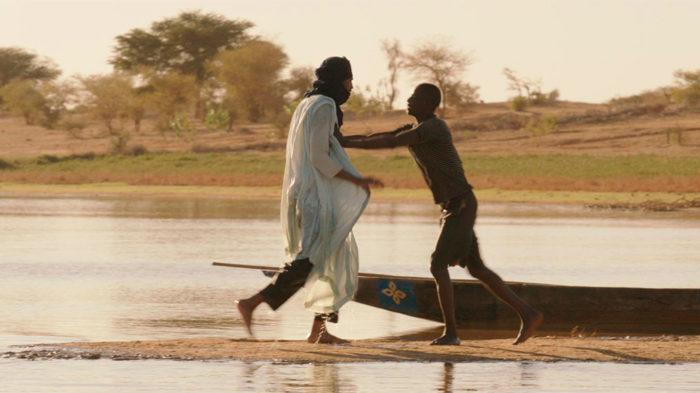 MUBI UK film review: Timbuktu