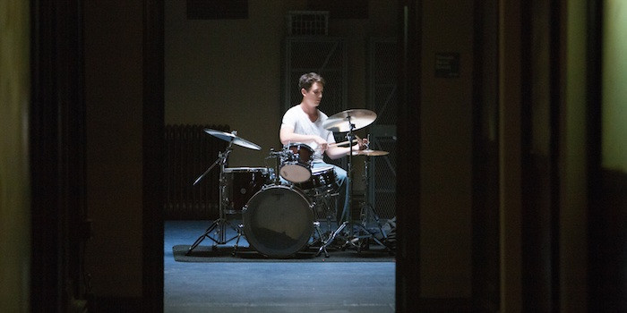 Whiplash: Exclusive clip from Blu-ray bonus features
