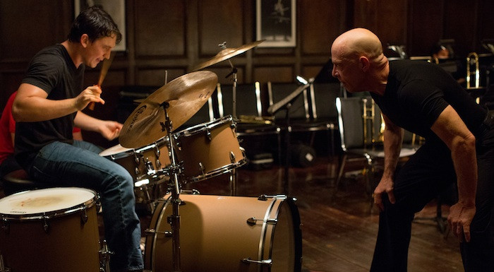 VOD film review: Whiplash