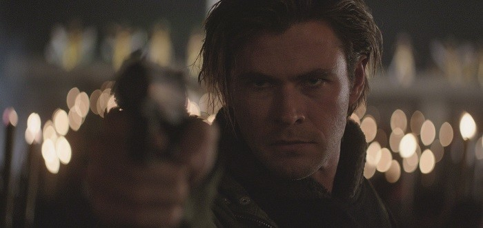 Netflix UK film review: Blackhat