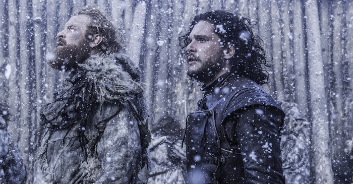 UK VOD TV review: Game of Thrones Season 5, Episode 8 (Hardhome)