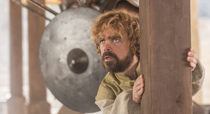 UK VOD TV review: Game of Thrones Season 5, Episode 9