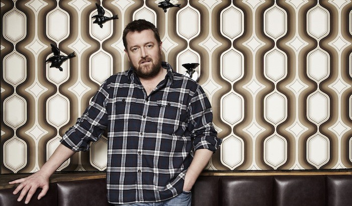Elbow's Guy Garvey gets  BBC iPlayer music series