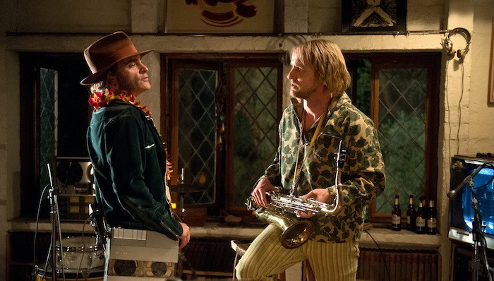 VOD film review: Inherent Vice