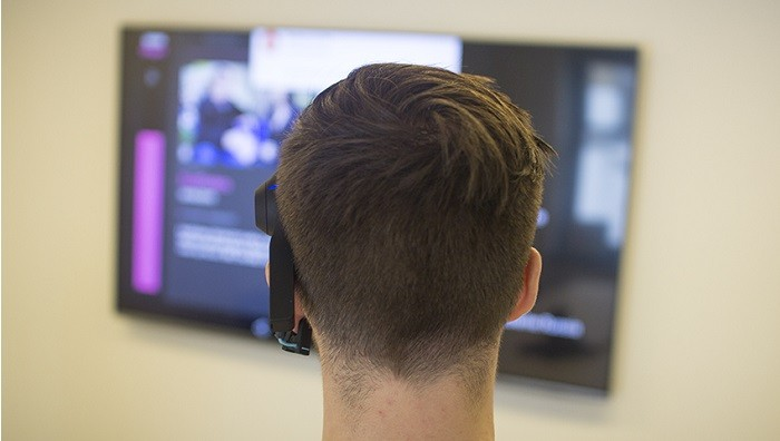 BBC develops way to control TV with your mind
