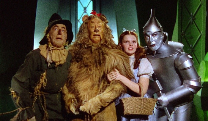 Netflix UK film review: The Wizard Of Oz