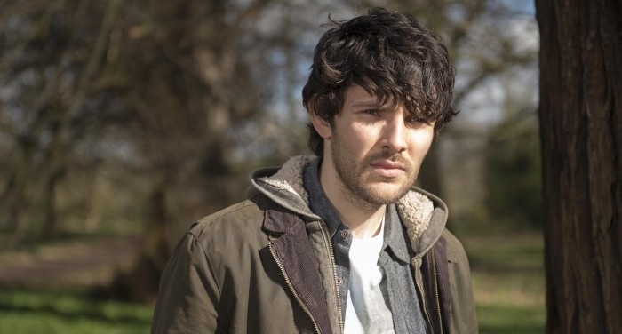 Channel 4 confirms Humans June air date – and releases new picture of Colin Morgan