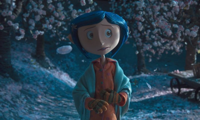 VOD film review: Coraline