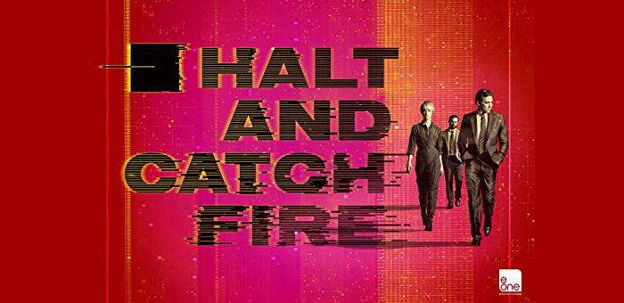 Amazon Prime TV review: Halt and Catch Fire Season 1