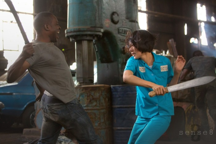 Netflix TV binge review: Sense8 (Episodes 7, 8, 9)