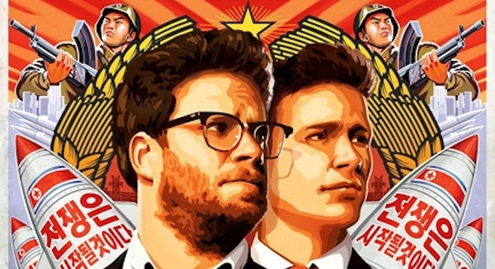 The Interview is the most-watched movie on Google Play