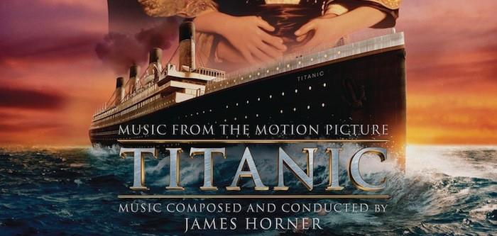 RIP James Horner: The composer's best soundtracks