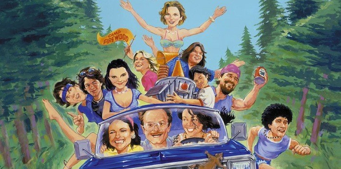 The beginner's guide to Wet Hot American Summer