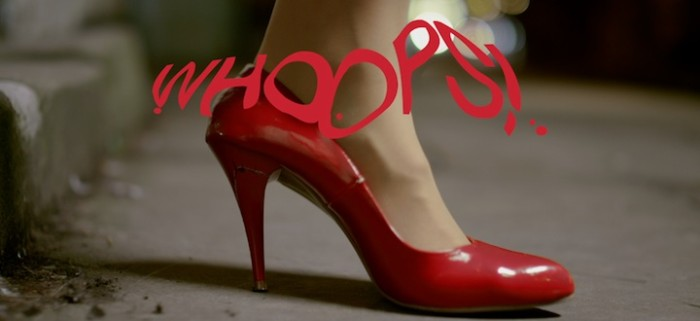 VOD film review: Whoops!