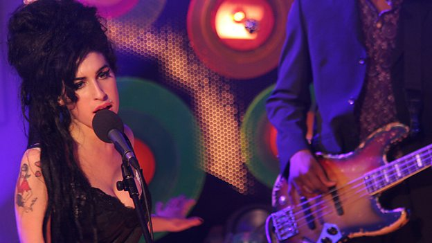 Amy Winehouse documentary arrives exclusively on BBC iPlayer